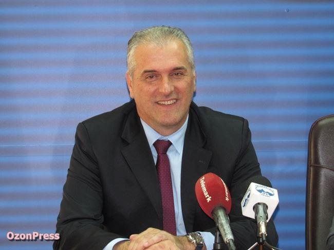 Vladan Milic
