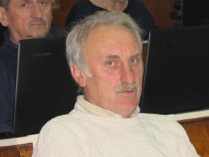 Dragutin Djurovic