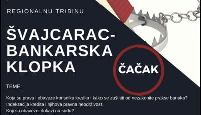 tribina