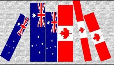 Kanada-Australija