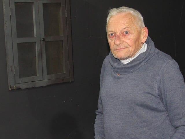 Gigi Jevđenijević,Čačak