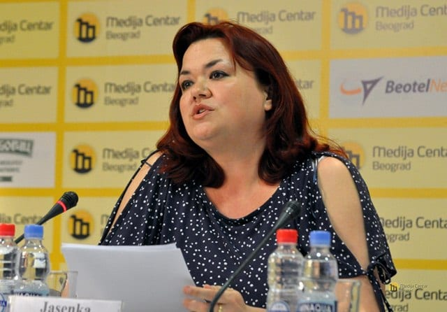 Jasenka Mandić