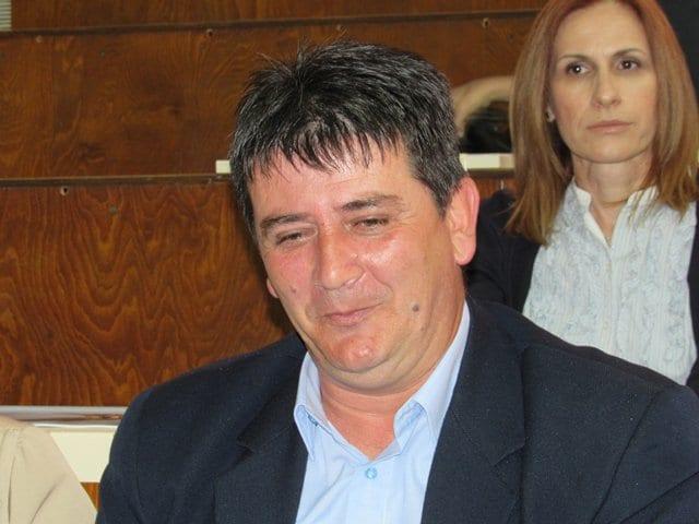 Miloš Marić
