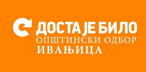 DJB-Ivanjica