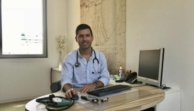 dr Ivan Popovic
