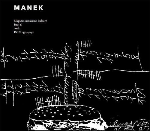 manek-x