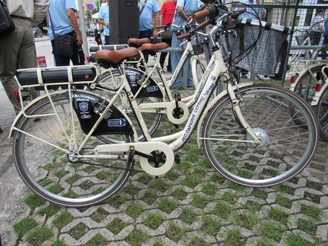 Rent a bike počinje sa radom na Dan mladosti - Ozonpress