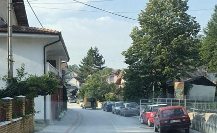 Gornja Trepča