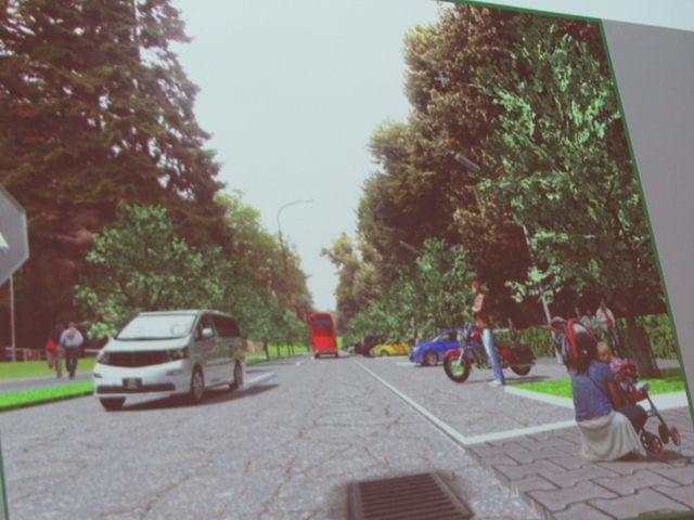 Ulica Veselina Milekića