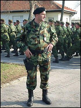 Major-Dragan-Gligić-Mnogi-od-mojih-kolega-su-se-ogrešili-o-zakon-i-poštenje-i-isti-naprasno-napreduju-u-karijeri