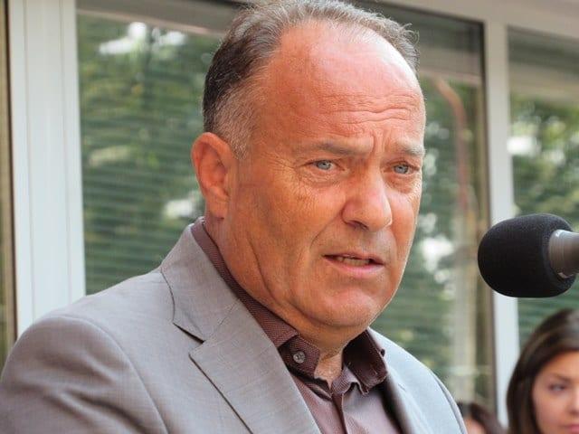 ministar Šarčević