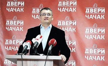 Tanasković