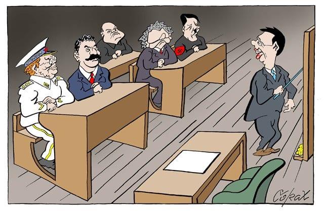 karikature
