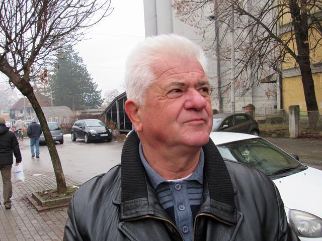 milan vidiković