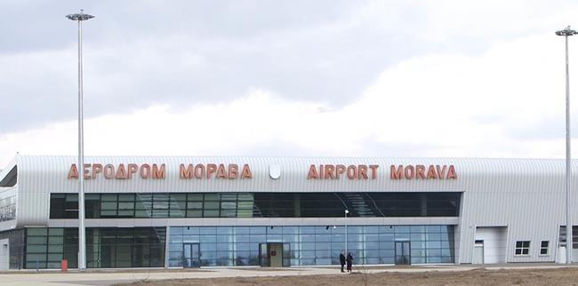 Aerodrom Morava