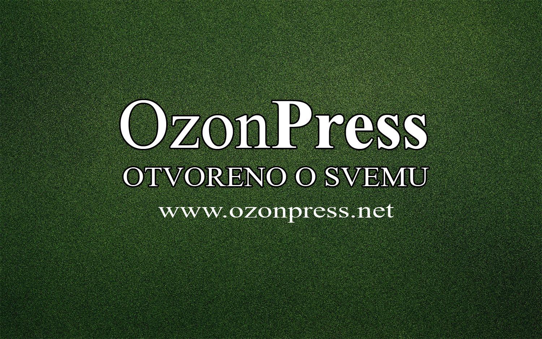 Ozon Pozadina